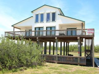 Beachfront! Secluded Beach Home On 15+ Acres, Surfside Beach