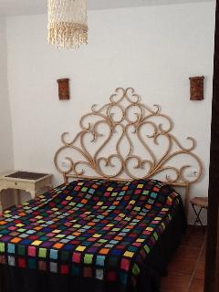chambre rdc grand lit 2 personnes