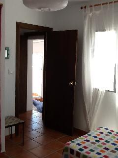 chambre 1 - 2ème étage