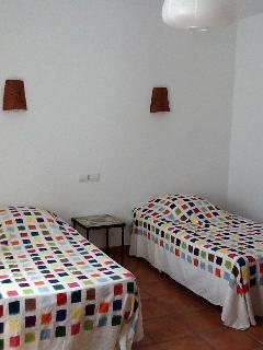 chambre 1- 2ème étage