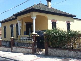 7 min. from center Large villa+pool, Malaga