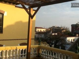 7 min. from center Large villa+pool