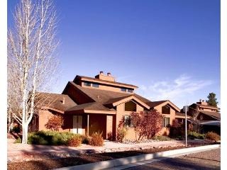 Natural Beauty - 1 Bedroom Wyndham Flagstaff Condo - 1F
