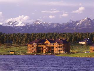 Rocky Mountain Beauty – Wyndham Pagosa Springs 1-Bedroom Condo - F1