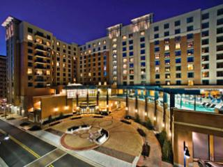 Wyndham Resort National Harbor - 2 BR Condo - 1F