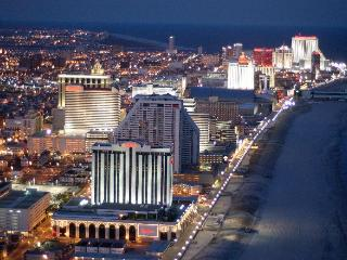 Wyndham Skyline Towers - Atlantic City - Condo