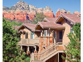 Wyndham Sedona Resort - 1 Bedroom Condo - F1