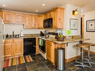 Ptarmigan House: Fully Equipped Kitchen