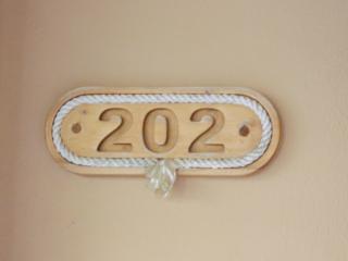 Welcome to Villa del Mar II Suite 202
