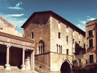 domuscula, Terracina