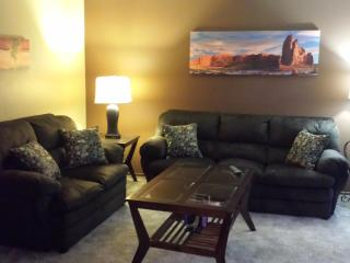1 bed/1 bath newly renovated/fully furnished condo