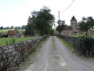Gîte de charme (Rocamadour, Padirac, Dordogne)), Saint-Cere