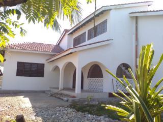 Mevefi sister's house, Kilifi