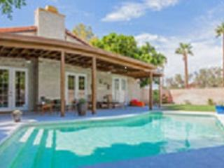 Casa Quintana - Private with pool!, Cathedral City