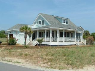 Island Retreat, Bald Head Island