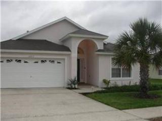 5 Bedroom 4 Bathroom Pool Home In Orange Tree. 16218EHS, Orlando