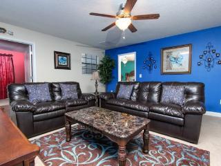 8 Bed 5 Bath Dream Pool Home In ChampionsGate Resort. 1496MVD, Orlando