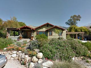 Mission Canyon Craftsman, Peaceful & Close to town, Santa Barbara