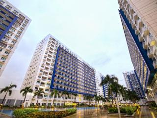 Sea Residences Condo near Mall of Asia-811