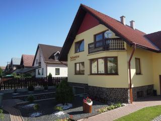 TATRAVIEW HOUSE, Velka Lomnica