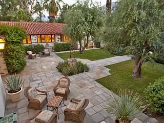 Movie Colony Palm Springs Estate