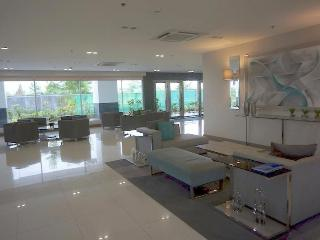 Sea Residences Condo at Mall of Asia -721, Pasay