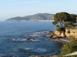 casa vacanze Antonia - LA CAPANNINA, Castellabate