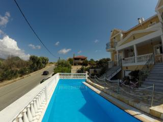 irini villa, Argostolion