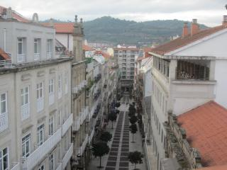 APARTAMENTO EN EL CASCO HISTORICO DE OURENSE, Ourense