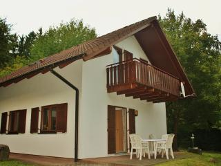 Vakantiehuis Waldsicht, Kirchheim