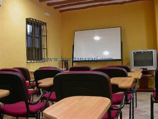 Casa Rural Huerta Nazaries, Alomartes