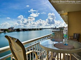 Bay Harbor 403 3 bed | 3 bath | waterfront, Clearwater