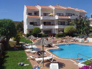 Two bedroom apartment in Los Cristianos CS