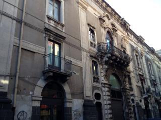 Beatiful design loft in downtown in Catania
