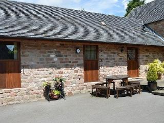 Dormouse Cottage, Foxt