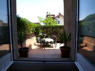 Elegante, amplio, terraza WIFI