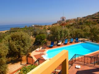 Marilena Sunset Villa No.1