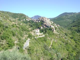 31 via San Bartolomeo, Apricale