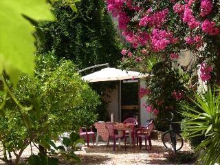 Appartamento nel baglio sicilia-balestrate, Balestrate
