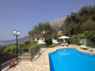 Villa Jasmine - 2 bedrooms with private pool & Wi-Fi !!!, Nissaki