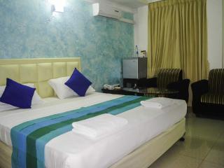 VJ City Hotel, Colombo