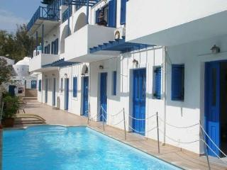 Santorini Holiday Executive Suites 1060, Firá