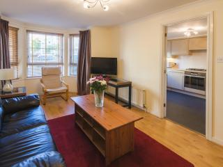 D City Centre, Modern,Wi-Fi,Free Parking, Ensuite, Edimburgo