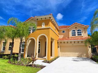Watersong 6 Bed 5.5 Bath Pool Home (466-WATER), Davenport