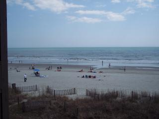 Location, Location - Direct Ocean Front Condo NMB, North Myrtle Beach