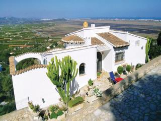 Villa Lumalu - fantastic sea views, Pego