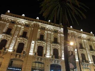 Palazzo Moncada - Appartamento, Palermo