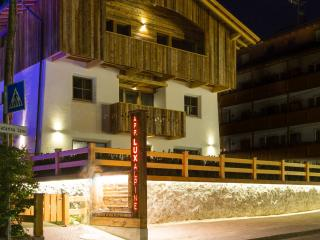 Mountainlodge Luxalpine St. MORITZ, San Vigilio