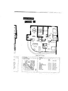 Apartment 92m².