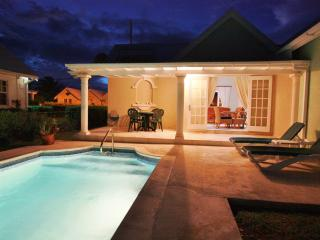 La Petite Falaise Villa at Atlantic Rising, Bottom Bay, St. Philip, Barbados
